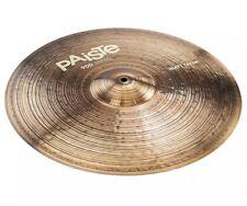 "Paiste 18"" 900 Heavy Crash Cymbal P900HCR18"