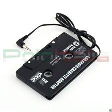 Adattatore a CASSETTA audio jack cavo Aux convertitore per auto radio stereo mp3