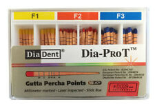 Diadent Gutta Percha Points For Protaper Pack Of 60