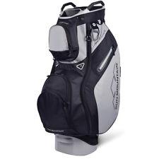 Sun Mountain Phantom Cart Bag - Black/Cement