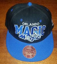 "US NBA Basketball Flat Cap ""Orlando Magic"" Snap Back - Official Merchandise"