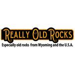 Really Old Rocks