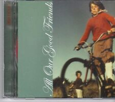 (DX1) All Our Good Friends, Promise - CD