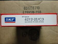 New listing Skf Bearing - Part# 6212-2Z/C3 - 1 Pc. New