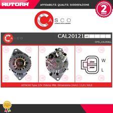 CAL20121AS Alternatore (CASCO)
