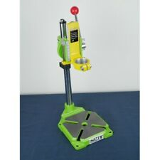 SONIC HEAVY DUTY DRILL STAND. CAST IRON BASE