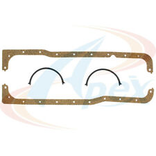 Engine Oil Pan Gasket Set Apex Automobile Parts AOP485