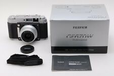 Fujifilm GF670W Professional 55mm f4.5 Perfect Working, Mint Cosmetic Condition