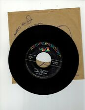 Alfred E.Neuman 45 rpm record'' What-Me Worry? '' ABC Paramount''