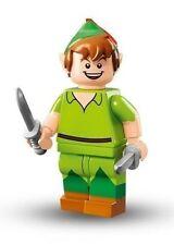 Lego 71012 Disney Series Peter Pan Character Minifigure