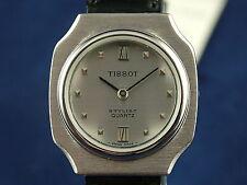 Vintage pour Femmes Tissot Quartz Suisse Montre, RARE NEUF stock ancien