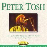 TOSH Peter - Gold - CD Album