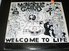 "MALICIOUS GRIND ""WELCOME TO LIFE"" JADIS MUSIC 1988"