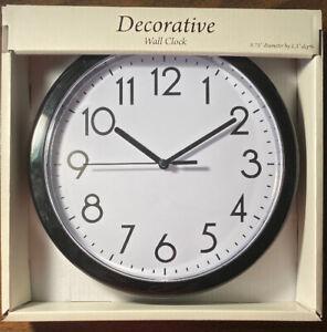 Decorative Office Wall Clock