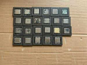 1 LB Black Fiber CPU (1 LB=23 CPU) for gold scrap recovery