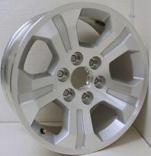 "Chevy Silverado Tahoe Suburban Avalanche 18"" Z71 OEM Factory GM Wheel Rim"