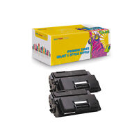 Compatible 2Compo Black 106R01372 Toner Cartridge For Xerox Phaser 3600