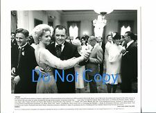 Anthony Hopkins Joan Allen Nixon Original Press Movie Still Glossy Photo