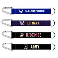 Us military  carabiner Key Ring
