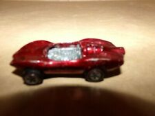 Johnny Lightning Custom Turbine Redline Magenta