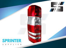 Sprinter Driver Side Tail Light (Left) fits Mercedes Dodge 2007 - 2017