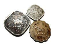 KE George V British India Copper Kolkata Mint **RARE** ¼ Anna 1911 B-352