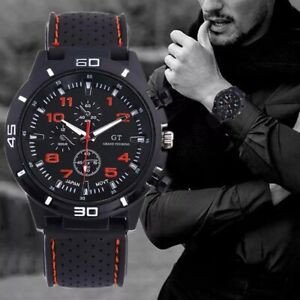 Men Automatic Luxury Watches UNIQUE Fashionable Business Classic Wearing