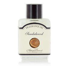 Ashleigh & Burwood Sandalwood 12ml Oil Burner Fragrance Pot Pourri Scent Oils