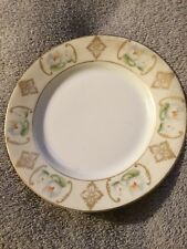 R S Germany China Bread plate