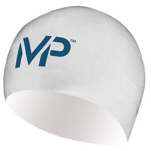 Aqua Sphere Michael Phelps Race Swim Cap - 2019