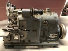 Merrow M-3Dw-2 Sewing Machine