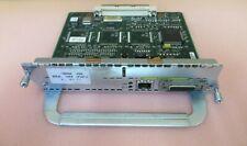 More details for cisco 73-2136-04 ethernet nm-1e 1-port network module for 3600