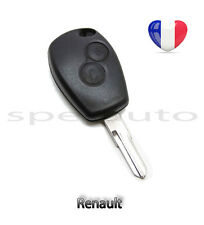 plip coque clé Renault Clio Kangoo Twingo Laguna Megane Scenic Safrane + lame