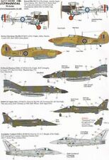 Xtradecal 1/48 History of RAF 6 Sqn 1931-2010 # 48090