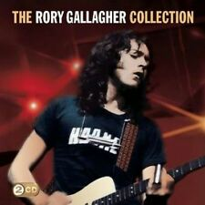 Rory Gallagher - The Rory Gallagher Collection (NEW 2CD)