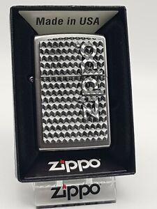 Original Zippo - Secret Zippo - 2018 - Neu 2004505