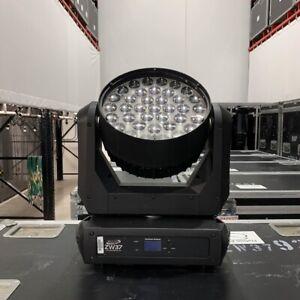 Elation ZW37 LED Wash RGBW Moving Light
