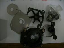 Water Pump Impeller Kit Johnson Evinrude 40 45 48 50 55 HP 18-3399 396933 439077