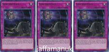 3 x Synchro Call - DUSA-EN017 - Ultra Rare Holo 1st Ed Yugioh Cards