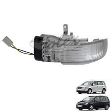 LED Blinker Blinkleuchte weiß für Außenspiegel vorne links VW Touran 03-10 NEU