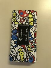 NWT Jujube BE RICH Wallet Tokidoki Sweet Victory Ju Ju Be (A)