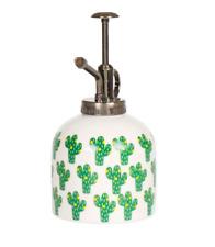Sass & Belle BOTANIQUE cactus plante Mister ARROSOIR pot de fleur Spray Jardin