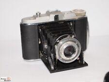 Agfa Isolette 6x6 Kamera Prontor-S Verschluss 1-1/300 Sek Objektiv 4,5/85 mm