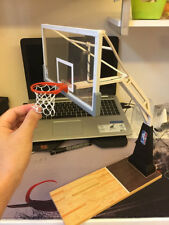 Basketball Backboard for 6 inch action figure model