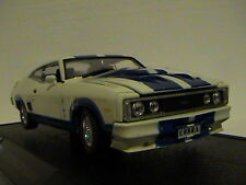 FORD FALCON XC COBRA OPTIONS 97 1:32 SCALE LIMITED EDITION NUMBER.1OF 2500