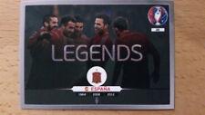 Panini Adrenalyn XL EM Euro 2016 Card Nr. 20 Legends