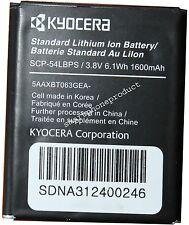 kyocera oem battery Scp-54Lbps for Kyocera C5215 Hydro Edge