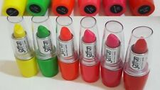 Satin Travel Size Lipsticks
