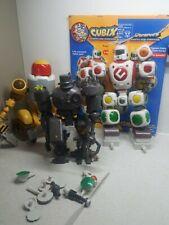 Cubix robots bundle