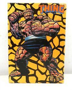 1991 Horizon Marvel Comics THE THING 1/6 Scale VINYL MODEL KIT ~ T744